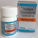 Mydacla, Packaging Size: Pack Of 28 Tablets