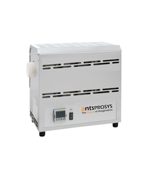 1100 Degree C Compact Horizontal Tube Furnace