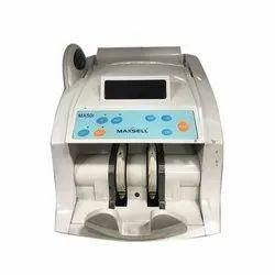 Maxsell MX50i Cash Counting Machine