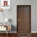 Alora Decorative Wooden Membrane Designer Door