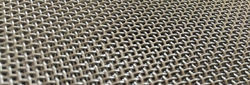 Dutch Weave Wire Mesh Weaves