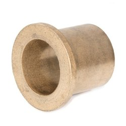 Bronze Flange Bush
