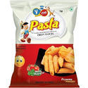 Crispy Pasta Fryum Snacks