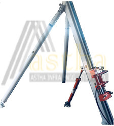 Exporter and supplier Retractable Jacking system