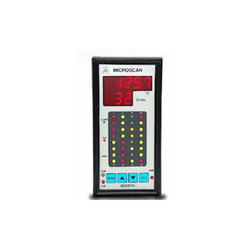 Temperature Scanner Microscan-102 ( 16 Channel )