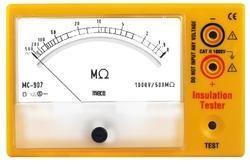 Insulation Tester MC-904