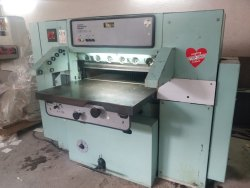 Stencil Cutting Machines