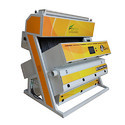 Grains Sorting Machine