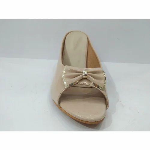 70015618bf47 Ladies Pencil Bow Heel Sandals