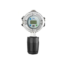 Drager Gas Leak Detector Fixed