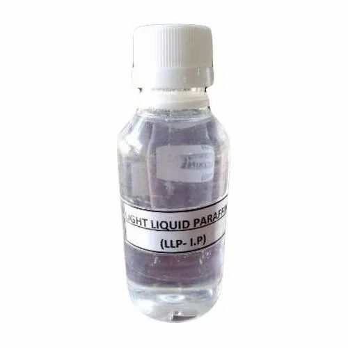 Light Liquid Paraffin (LLP)