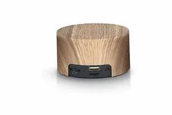Wooden Wireless Portable Speaker