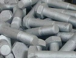 Hot Dip Galvanized Threaded Rods