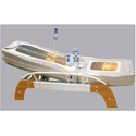 Fully Automatic Thermal Full Body Massage Bed