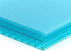 UV Coated Translucent Polycarbonate Sheet