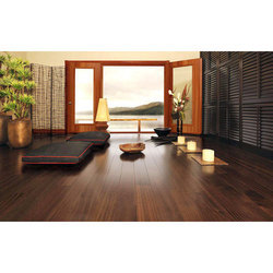 House Wooden Flooring