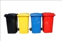 Mobile Garbage Dustbin