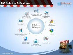 Distribution Software