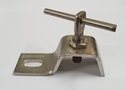 Stone Cladding Clamp (Z Type) Stainless Steel