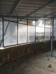 Non Jindal Aluminium Window