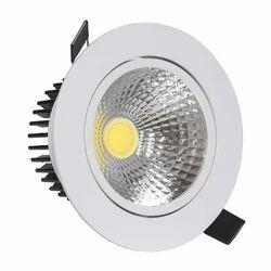 OSRAM 18W COB Spot Light Round Cool White