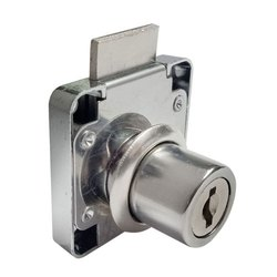 Sentex Gold Mild Steel Cabinet Drawer Lock, Packaging Size: 240 Pieces
