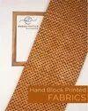 Bagru Dabu Jahota Prints Fabric