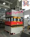 Sheet Molding Compound Machine For Car Parts