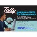 Tally Erp 9 Entrepreneurs Training