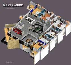 Architectural Design Consultancy