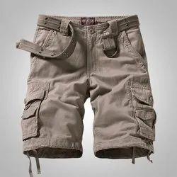 M-XXXXXL Boys Cargo Shorts