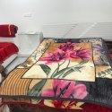 Single Bed Designer Blanket