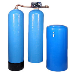 Water Softener System Services