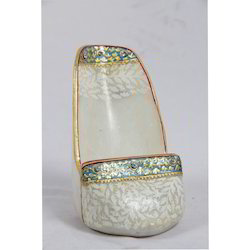 Marble Shoe Type Mobile Holder