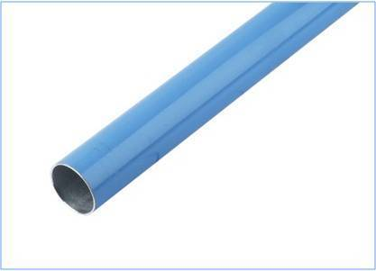 25 MM OD Aluminium Pipe