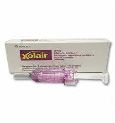 Xolair Omalizumab Tablets