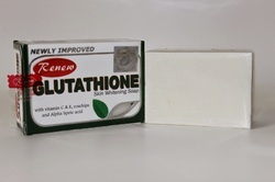 Gluthathione Renew Whitening Soap