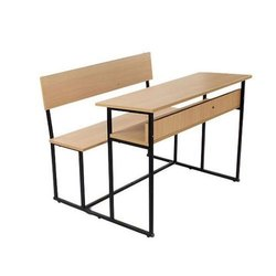 6 Feet Steel Student Desk