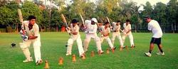 Cricket Coaching Classes Services