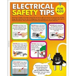 Electrical Safety Documents