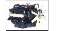 DV Series Engine