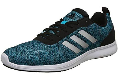 739cfbe75e93 Adidas Men s Adiray 1.0 M Blue Running Shoes (Fresh MRP 3599) at Rs ...