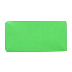Regular Solid Colors Glossy HSS-6126 Opaline Green Satin Powder Coating, 90+, 180 Degreec For 10 Minutes