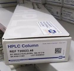 HPLC Column MN Nucelosil C18