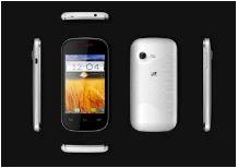ZTE Kis II Mobile