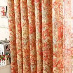Curtain designer cloth