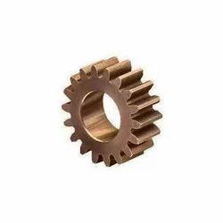 Gunmetal & Bronze Gear
