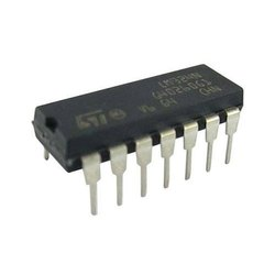 LED Display Drivers w/LED Driver IC LM324N TI