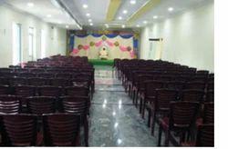 Regal Hall
