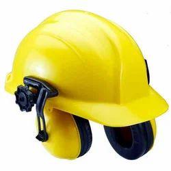 Ear Muff Helmet